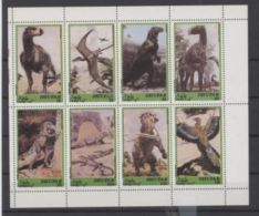 Dhufar Prehistory Prehistoire Dinosaurs Dinosaures  Emission Privée - Prehistory