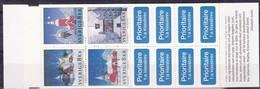 Sverige Suède Zweden 2002 Carnet C2304 ***  MNH 80 Kr. Cote 27,50 Euro Noël Kerstmis Christmas - Carnets