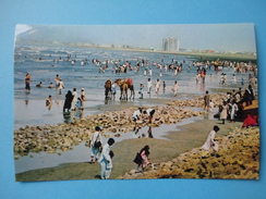 Picnic A Karachi Clifton Beach - Pakistan - Animata - Pakistan