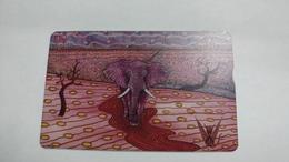 Austria-(f451)-kunst-wolfgang Pupek-(20e)-(907l)-tirage-760-used Card+1 Card Prepiad Free - Autriche
