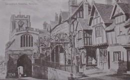England Warwick Leicester's Hospital - Warwick