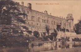England Warwick Castle River Front - Warwick