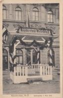 NEUNKIRCHEN (NÖ) - Wehrschild 7.Nov.1915, Verlag Julius Seiser Neunkirchen - Neunkirchen