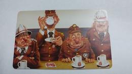 Austria-(f477)-comic-bruno Haberzettl1-(20e)-(911l)-tirage-760-used Card+1 Card Prepiad Free - Autriche