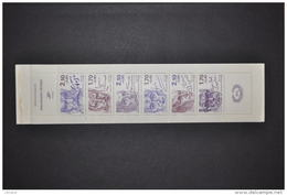 Année 1985, Carnet ** Non Plié, Cote 25 Euros - Markenheftchen