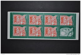 Année 1998, Carnet ** Non Plié, Cote 15 Euros - Markenheftchen