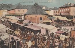54 - LONGWY HAUT - La Foire Avant La Guerre - Longwy