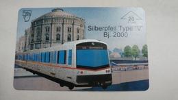 """Austria-(f494)-silberpfeil""""(20e)-(003l)-tirage-1.210-used Card+1 Card Prepiad Free - Autriche"""