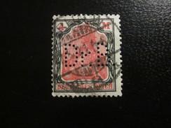Deutsches Reich Nr. 153 Gestempelt (B58) - Allemagne