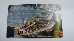 "Austria-(f504)-comic-haberzettl2""-(20e)-(004l)-tirage-760-used Card+1 Card Prepiad Free - Autriche"