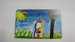 Austria-(f510)-kinderkrebshife4-(20e)-(006l)-tirage-1.510-used Card+1 Card Prepiad Free - Autriche