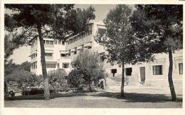 BALEARES , MALLORCA , TARJETA POSTAL CIRCULADA , 1949 , POLLENSA - COLECCION BESTARD - Mallorca