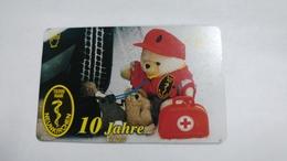 Austria-(f521)-NAW Neunkirchen-bar-(20e)-(007l)-tirage-760-used Card+1 Card Prepiad Free - Autriche