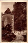 Port-Lesney - La Vielle Tour, 1943 - Frankreich