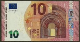 France - 10 Euro - U012 C1 - UA2318140965 - Draghi - UNC - EURO