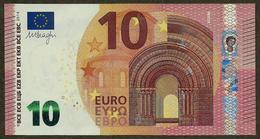 France - 10 Euro - U012 C1 - UA2318140956 - Draghi - UNC - EURO