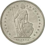 Suisse, Franc, 1988, Bern, TTB+, Copper-nickel, KM:24a.3 - Suiza