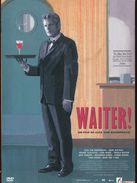 Dvd Waiter  Vf Vostf Bonus - Ciencia Ficción Y Fantasía