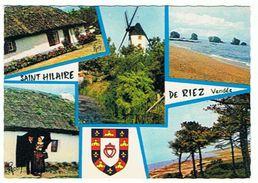 SAINT HILARE DE RIEZ   MULTIVUES   ****   A  SAISIR  ** - Saint Hilaire De Riez