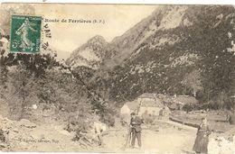 ARTHEZ D ASSON - Route De Ferrieres - Arthez De Bearn