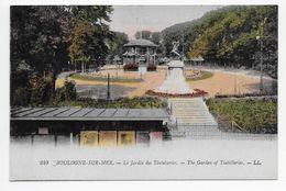 DC 930 - BOULOGNE-SUR-MER. - Le Jardin Des Tinteleries. - LL 249 - Boulogne Sur Mer