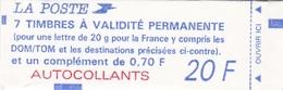 """1506 COMPOSITE BRIAT - """"A"""" Avec Accent - Carnets"""