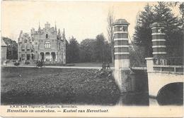 Herenthout NA1: Kasteel Van Herenthout - Herenthout