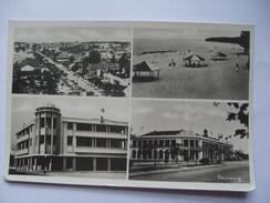 MOZAMBIQUE - Beira - Various Views - Mozambique