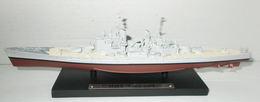 NAVE HMS VANGUARD MARINA BRITANNICA - Boats