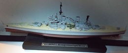 NAVE HMS KING DEORGE MARINA BRITANNICA - Boats