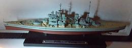 NAVE HMS PRINCE OF WALLES MARINA BRITANNICA - Boats