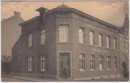 28245g FERNAND POQUETTE - DENREES COLONIALES - VINS ET SPIRITUEUX - Courcelles 1936 - Courcelles