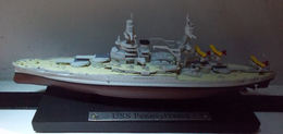 NAVE USS PENNSYLVANIA - Boats