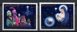 1978 - CHRISTMAS ISLAND - Catg. Mi. 120/121 - NH - (R-SI.331.713 - 11) - Christmas Island