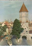 Augsburg   H600          Jacobertor - Augsburg