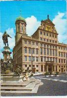 Augsburg   H601          Rathaus - Augsburg