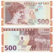 Austria, 200 Schilling 1997. UNC. - Autriche