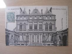 Saint Quentin - Musée Antoine Lécuyer - Saint Quentin