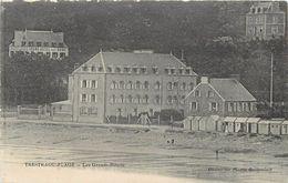TRESTRAOU-PLAGE - Les Grands-Hôtels. - Other Municipalities