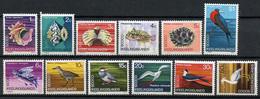 1969 - COCOS ISLAND - Catg. Mi. 8/19 - NH - (R-SI.331.713 -  24) - Isole Cocos (Keeling)