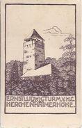 Hercheshainerhöhe - Ernst Ludwiggturm  -  **1810** - Vogelsbergkreis