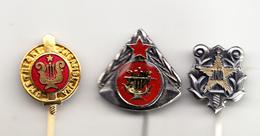 ARMY  MILITARY ORCHESTRA OF YUGOSLAVIA - Army