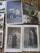 Lot 44  Cpa Cp France Et  Monde Divers Voir Photos - Cartes Postales