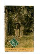 Cp - BRIAUCOURT (70) - Parc Du Chateau - Le Gros Chêne - France