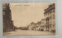 -  **TURNHOUT        ** -   Statiestraat . - Turnhout
