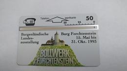 Austria-(p162)-art Card-bernstein-(304l)-(20ein)-tirage-1000-+1card Prepiad Free - Autriche