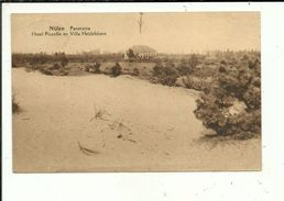 Nijlen Panorama Hotel Picardie Et Villa Heidelbloem - Nijlen