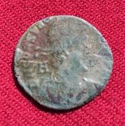 CONSTANTIUS II AE CENTENIONALIS, 3.02. Gr. IV C.A.D, (49) - 7. El Impero Christiano (307 / 363)