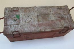 Caisse Fer GB WW2 - 1939-45