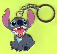 Porte-Clefs Disney Stitch - #3007 - Key-rings